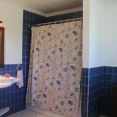 Отель Stella Maris Resort Club ванная фото 2