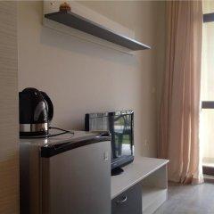 Отель Apartkomplex Sorrento Sole Mare Свети Влас удобства в номере
