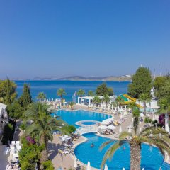 Отель Labranda TMT Bodrum - All Inclusive бассейн фото 3