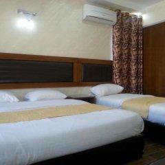 Отель Hawa Amman Hotel Иордания, Амман - отзывы, цены и фото номеров - забронировать отель Hawa Amman Hotel онлайн комната для гостей фото 5