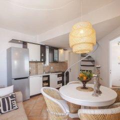 Апартаменты Alterra Vita Apartments Ситония в номере фото 2