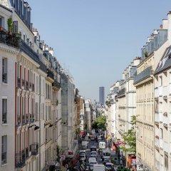 Отель Between the Beams Париж