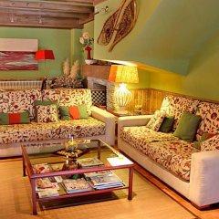 Отель Tierras De Aran Испания, Вьельа Э Михаран - отзывы, цены и фото номеров - забронировать отель Tierras De Aran онлайн комната для гостей