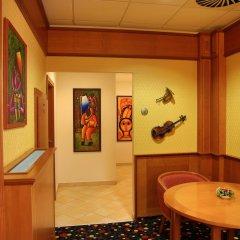 PRIMAVERA Hotel & Congress centre Пльзень интерьер отеля фото 3