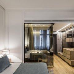 Отель BoHo Prague Прага комната для гостей