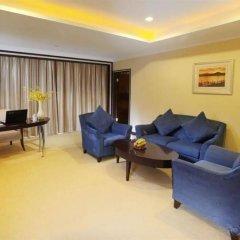 Gehao Holiday Hotel комната для гостей фото 3