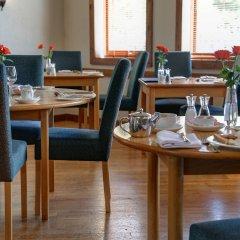 Best Western Plus Milford Hotel питание фото 3