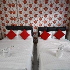 Отель Tawaen Beach Resort комната для гостей фото 4