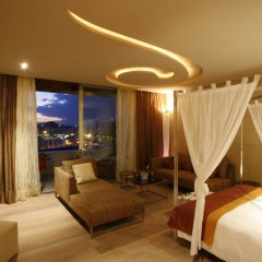 Aguas de Ibiza Grand Luxe Hotel комната для гостей фото 4