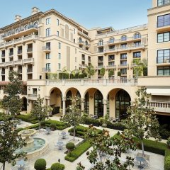 Отель Montage Beverly Hills фото 12