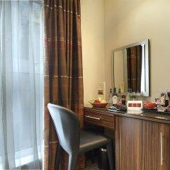 Отель Grand Royale London Hyde Park удобства в номере