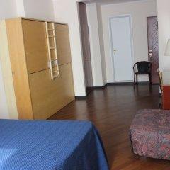 Отель New Alexander Генуя фото 3