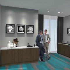 Отель Hilton Garden Inn Dubai Al Jadaf Culture Village ОАЭ, Дубай - 1 отзыв об отеле, цены и фото номеров - забронировать отель Hilton Garden Inn Dubai Al Jadaf Culture Village онлайн в номере