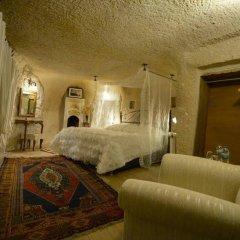 Babayan Evi Cave Hotel Турция, Ургуп - отзывы, цены и фото номеров - забронировать отель Babayan Evi Cave Hotel онлайн комната для гостей фото 5