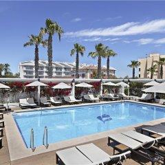 Отель THB Gran Playa - Только для взрослых бассейн фото 3