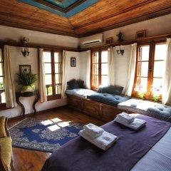 Отель Terrace Houses Sirince - Fig, Olive and Grapevine спа