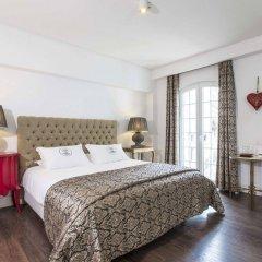 Отель Lapa 82 - Boutique Bed & Breakfast Лиссабон комната для гостей фото 4
