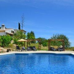 Отель Molinum a Soulful Country House Португалия, Пешао - отзывы, цены и фото номеров - забронировать отель Molinum a Soulful Country House онлайн бассейн фото 2