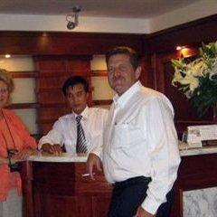 Отель Prince Bat Su Ханой спа