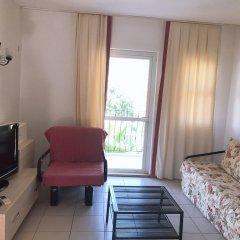 Ant Apart Hotel Турция, Олудениз - отзывы, цены и фото номеров - забронировать отель Ant Apart Hotel онлайн комната для гостей фото 5