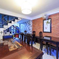 Nguyen Khang Hotel питание