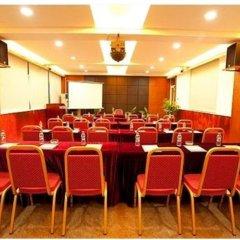 Отель CAA Holy Sun Hotel Китай, Шэньчжэнь - отзывы, цены и фото номеров - забронировать отель CAA Holy Sun Hotel онлайн