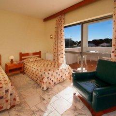 Апартаменты Alfamar Villas – Algarve Gardens Apartments комната для гостей фото 2