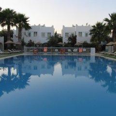 Bagevleri Hotel бассейн