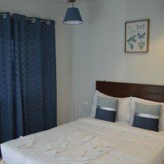 Отель Kata On Sea комната для гостей фото 4