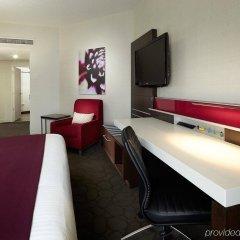 Отель Delta Hotels by Marriott Montreal Канада, Монреаль - отзывы, цены и фото номеров - забронировать отель Delta Hotels by Marriott Montreal онлайн комната для гостей фото 5