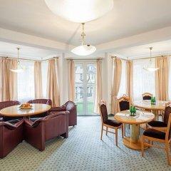 Villa Voyta Hotel & Restaurant Прага комната для гостей фото 11