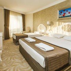 White Gold Hotel & Spa - All Inclusive комната для гостей