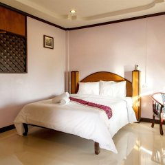 Отель Baan Rabieng Ланта комната для гостей фото 2