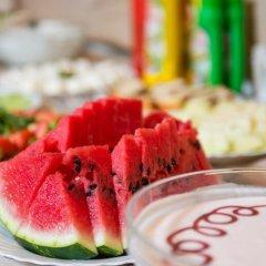 Отель Nassi Hotel Болгария, Свети Влас - отзывы, цены и фото номеров - забронировать отель Nassi Hotel онлайн питание