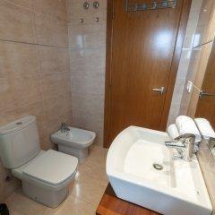 Отель Esencia DE Oliva Испания, Олива - отзывы, цены и фото номеров - забронировать отель Esencia DE Oliva онлайн ванная фото 2