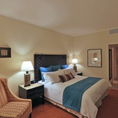 Отель Intercontinental Real San Pedro Sula Сан-Педро-Сула комната для гостей фото 4
