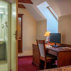 Отель Conti Литва, Вильнюс - - забронировать отель Conti, цены и фото номеров удобства в номере фото 2