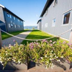 Отель Fjordgaarden Mo фото 3