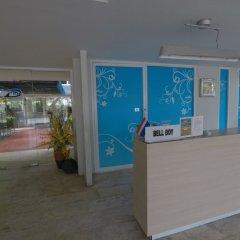 Отель D@Sea Hotel Таиланд, На Чом Тхиан - отзывы, цены и фото номеров - забронировать отель D@Sea Hotel онлайн банкомат