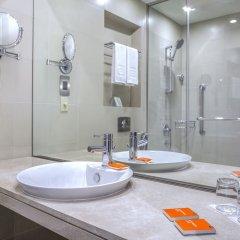 Отель Centro Capital Centre By Rotana ванная