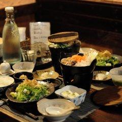 Отель Secret Base Tokinokakera Хидзи помещение для мероприятий