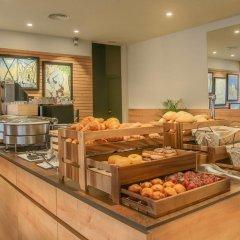 Hotel Costabella питание фото 3