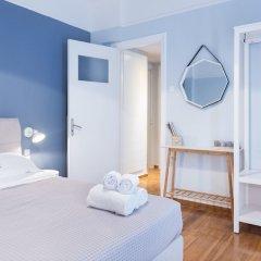 Апартаменты Syntagma Apartments by Livin Urbban комната для гостей фото 5