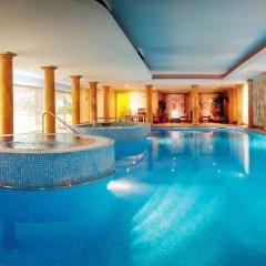 Nailcote Hall Hotel бассейн фото 2