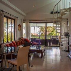 Отель Sai Naam Lanta Residence Ланта интерьер отеля фото 2