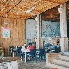 Отель Tango Beach Resort питание фото 3
