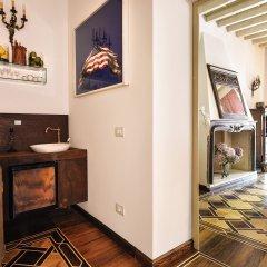 Отель Santa Marta Suites Милан комната для гостей фото 3