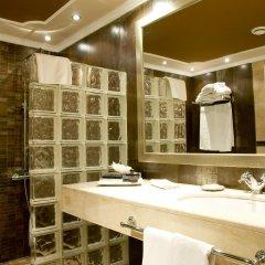 Lago Garden Apart-Suites & Spa Hotel ванная