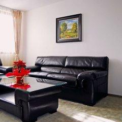 Отель MPM Hotel Merryan Болгария, Пампорово - отзывы, цены и фото номеров - забронировать отель MPM Hotel Merryan онлайн комната для гостей фото 4