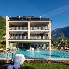 Отель La Maiena Life Resort Марленго бассейн